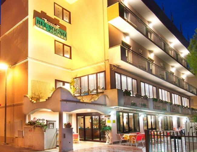Hotel Bel Sogno Bellariva tre stelle Hotel Bellariva | Promozione ...