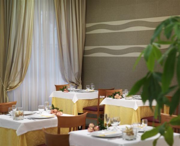 Hotel Happy Marina Centro Rimini