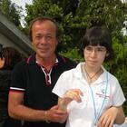Maria Elena Taddei