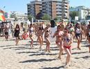 Bagno 78 Sabbia d'Oro Rimini Beach Party tutti i weekend