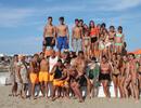 Rimini Beach 76-78 Beach Party every weekend