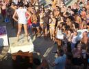 Beach Party Beach 78 Rimini