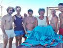 Bagno 78 Sabbia d'Oro Rimini La Festa della Notte Rosa
