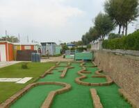 Mini Golf Rimini Bagno 76-78