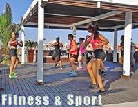 Fitness & Sport Rimini Bagno 76-78