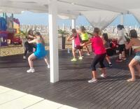 Zumba Fitness Rimini Bagno 76-78