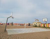 Campo da Basket Bagno 78