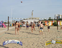 Campo Beach Volley Bagno 78