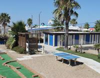 Campo ping-pong Bagno 78