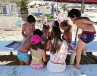 Baby Club Rimini Beach 76-78