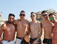 Beach Party Rimini