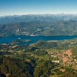 Armeno e Lago d'Orta