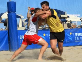 Campionato Italiano Beach Rugby - Fantini Club Cervia - 23 giugno 2018 - 6