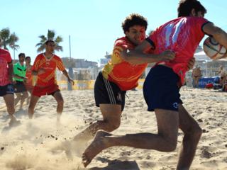 Campionato Italiano Beach Rugby - Fantini Club Cervia - 23 giugno 2018 - 7