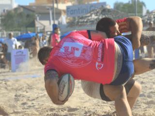 Campionato Italiano Beach Rugby - Fantini Club Cervia - 23 giugno 2018 - 3