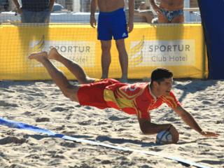 Campionato Italiano Beach Rugby - Fantini Club Cervia- 23 giugno 2018 - 8