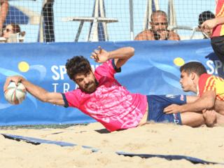 Campionato Italiano Beach Rugby - Fantini Club Cervia - 23 giugno 2018 - 0