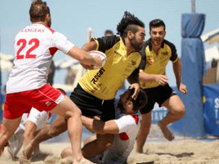 Campionato Italiano Beach Rugby - Fantini Club Cervia - 23 giugno 2018 - 1