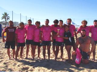 Campionato Italiano Beach Rugby - Fantini Club Cervia - 23 giugno 2018 - 10