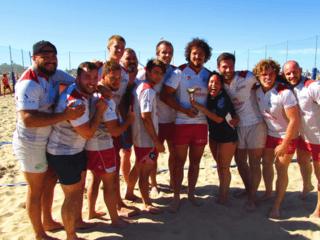 Campionato Italiano Beach Rugby - Fantini Club Cervia - 23 giugno 2018 - 9