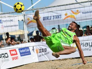 Footvolley World Stars -Fantini Club Cervia - 7/8 luglio 2018 - 5