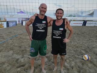 5° Beach Volley Revival -Fantini Club Cervia - 21/22 luglio 2018 - 0
