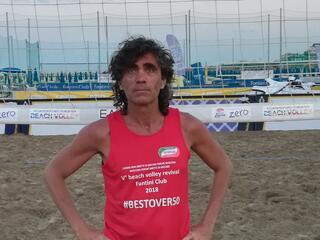 5° Beach Volley Revival -Fantini Club Cervia - 21/22 luglio 2018 - 4