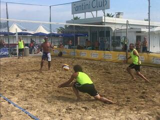 5° Beach Volley Revival -Fantini Club Cervia - 21/22 luglio 2018 - 11