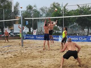 5° Beach Volley Revival -Fantini Club Cervia - 21/22 luglio 2018 - 12
