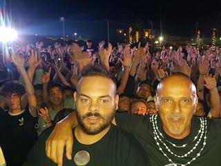 Ferragosto Beach Party - Fantini Club Cervia - 15 agosto 2018 - 00