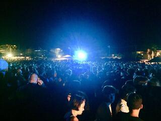 Ferragosto Beach Party - Fantini Club Cervia - 15 agosto 2018 - 01
