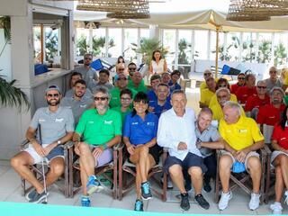 12° Challenger Beach Golf - Fantini Club Cervia - 15 settembre 2018 - 02