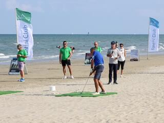 12° Challenger Beach Golf - Fantini Club Cervia - 15 settembre 2018 - 06