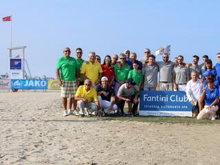 12° Challenger Beach Golf - Fantini Club Cervia - 15 settembre 2018 - 07