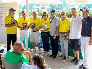 12° Challenger Beach Golf - Fantini Club Cervia - 15 settembre 2018 - 11