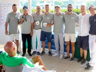 12° Challenger Beach Golf - Fantini Club Cervia - 15 settembre 2018 - 16
