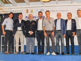 Tavola Rotonda Bici e Sicurezza - Fantini Club Cervia - 19 settembre 2018 - 06