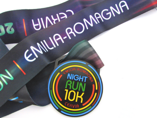 Night Run Powered by Fantini Club - Fantini Club Cervia - 20 settembre 2018 - 11