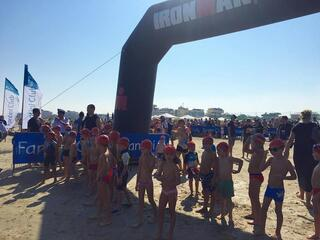 Ironkids Powered by Fantini Club - Fantini Club Cervia - 21 settembre 2018 - 00