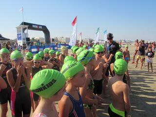 Ironkids Powered by Fantini Club - Fantini Club Cervia - 21 settembre 2018 - 09