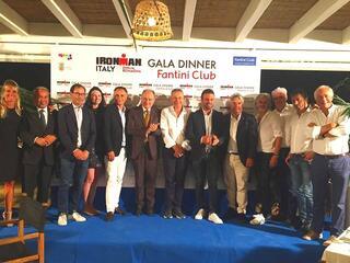 2° IRONMAN Gala Dinner - Fantini Club Cervia - 21 settembre 2018 - 00