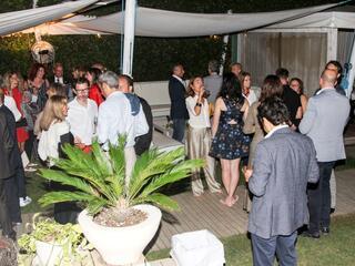 2° IRONMAN Gala Dinner - Fantini Club Cervia - 21 settembre 2018 - 01