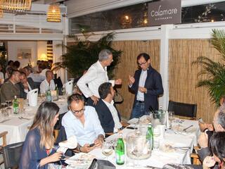 2° IRONMAN Gala Dinner - Fantini Club Cervia - 21 settembre 2018 - 02
