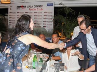 2° IRONMAN Gala Dinner - Fantini Club Cervia - 21 settembre 2018 - 03