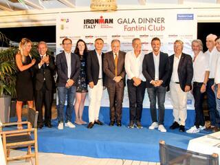 2° IRONMAN Gala Dinner - Fantini Club Cervia - 21 settembre 2018 - 12