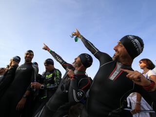 2° IRONMAN Italy Emilia Romagna Long Distance - Fantini Club Cervia - 22 settembre 2018 - 11