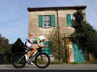 2° IRONMAN Italy Emilia Romagna Long Distance - Fantini Club Cervia - 22 settembre 2018 - 14