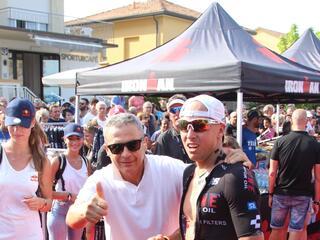2° IRONMAN Italy Emilia Romagna Long Distance - Fantini Club Cervia - 22 settembre 2018 - 21