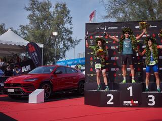 2° IRONMAN Italy Emilia Romagna Long Distance - Fantini Club Cervia - 22 settembre 2018 - 23