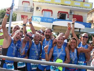 2° 5150™Cervia Triathlon Emilia-Romagna - Fantini Club - 23 settembre 2018 -10
